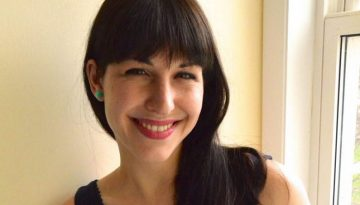 Kristina Inman